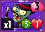 Abracadaver card