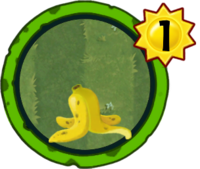 Banana PeelH