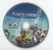 Plantsvs.ZombiesBattleforNeighborville MicrosoftWindows Disc1