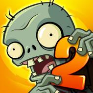 植物大战僵尸2 Square Icon (Versions 2.2.0)
