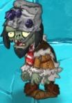 Cave Buckethead Degrade 1