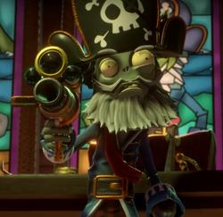 O'l deadbeard