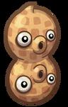 Pea-NutPvZH