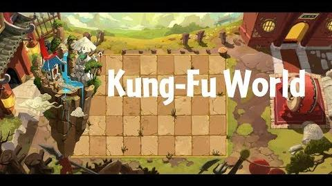 PvZ 2 Chinese Unused Kung-Fu World Music