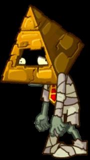 Pyramid-Head Zombie