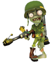 ZombieFootZoldier