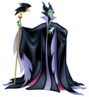 220px-Maleficent disney