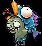 Fish Thrower Imp HD