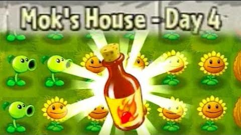 Fundamentals Day 4 - Plants vs Zombies 2 Its About Time