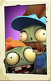 Hot Dog Vendor PvZ3 portrait