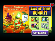 Lawn of Doom Bundle 2019
