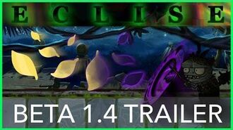 Project ECLISE Beta 1.4 - Trailer