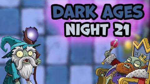 PvZ2 - Dark Ages Night 21 (Unfinished) - 6