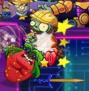StrawberrianAttacking