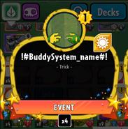 UnusedBuddySystem