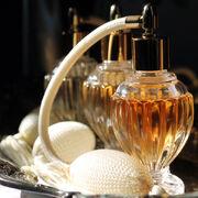 Vintage Atomizer Perfume Bottle