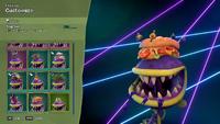 Chomper slug-sub
