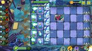 PVZ 2 Dark Ages Level 15