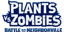 Plants vs. Zombies- Battle for Neighborville