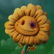 Flor de Peluche Icon