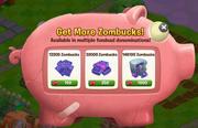 Get More Zombucks