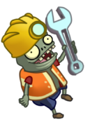 HD Imp Worker Wrench