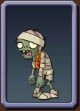 Mummy Zombie Icon2