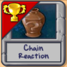 Pc chain reaction