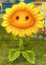 Sunflower (PvZ: GW)