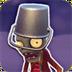 Buckethead ZombieGW2
