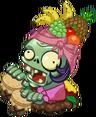 Conga Zombie HD