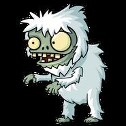 PVZ2 ZombieYetiImp@3x