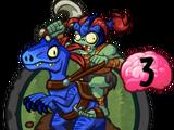 Raiding Raptor