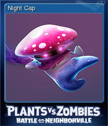 Steam BfN Night Cap Card