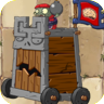 War Chariot ZombieAS