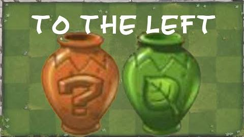 Android Plants vs Zombies 2 - Player's House - Vasebreaker Intro To the Left