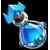Blue potion 5