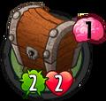 Buried TreasureH