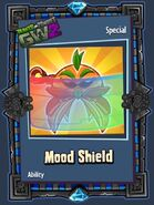 Mood Shield Card