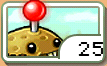PotatoMineSeedPacket