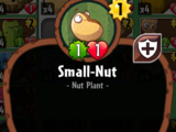 Small-Nut