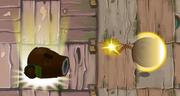 Coconut Cannon PF2