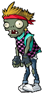 Pvz old backup dancer