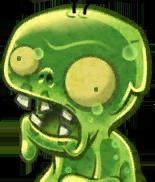Zomblob cardface