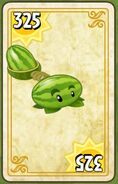 Melonpultcard