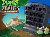 Plants vs. Zombies Web Version