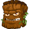 Big Stump Boss Icon