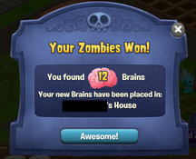 BrainsFound