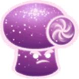 Cosmic Mushroom HD