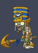 Dd zombie